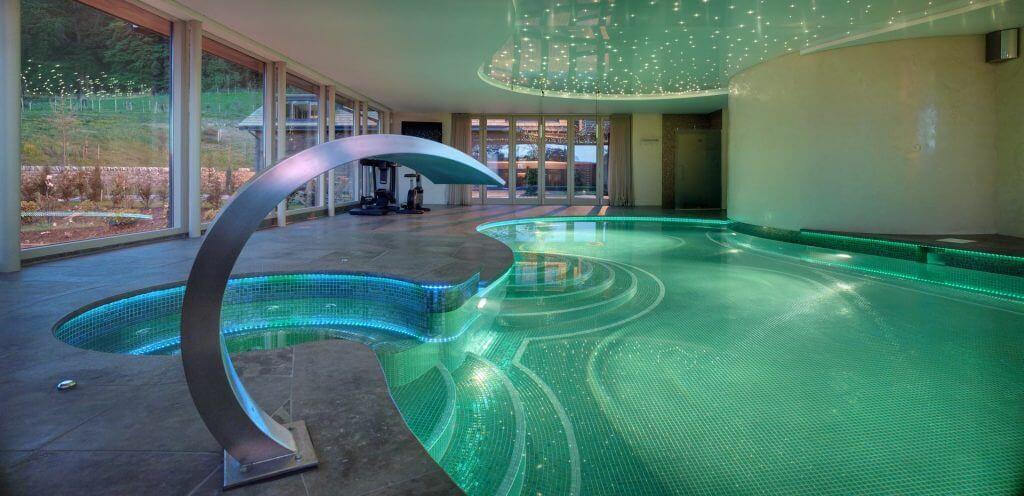 Pool Plans